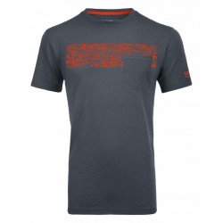 Ortovox Cool Equipment T-Shirt Men