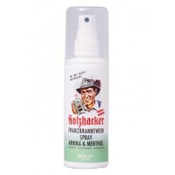 Holzhacker Franzbranntwein Spray