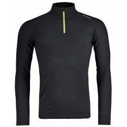 Ortovox 145 Ultra Zip Neck Men