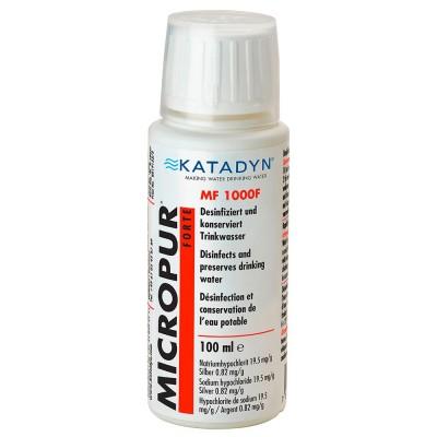 Katadyn Micropur Forte MF 1000F