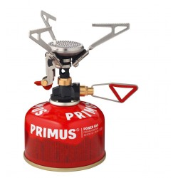 Primus Microntrail Piezo