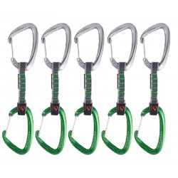 Mammut 5 Pack Crag Indicator Wire Wire Set
