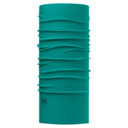 Buff UV Protection Solid Turquoise