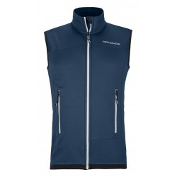 Ortovox Fleece Light Vest Men