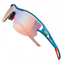 Julbo Aero Zebra Light Fire