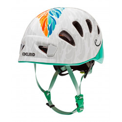 Edelrid Shield 2 Glow in the Dark