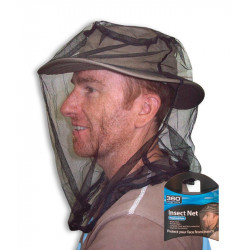 360 Degrees Mosquito Headnet