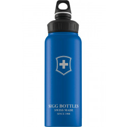 Sigg Wide moth bottle 1 L WMB