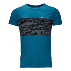 Ortovox Merino 120 Tec T-Shirt