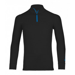 Ortovox Supersoft Zip Neck