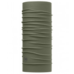 Buff High UV - Insect Shield solid dusty olive