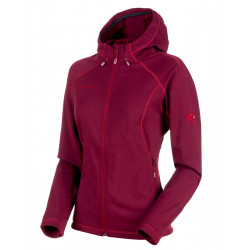 Mammut Runbold ML Hooded Women
