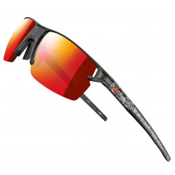 Julbo Outline Zebra Light