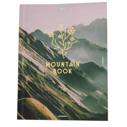 Wild Benedikt Mountain Book