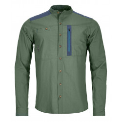 Ortovox Merino Ashby Shirt LS Men