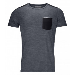 Ortovox Merino 120 Tec Cool T-Shirt