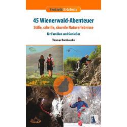 Kral Verlag Wienerwald-Abenteuer