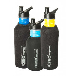 360 Degrees Insulating Bottle Pouch