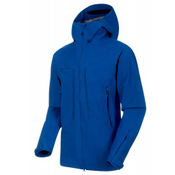 Mammut Masao HS Hooded Jacket