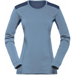 Norrona Falketind Super Wool Shirt Women