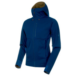 Mammut Ultimate 5 Hooded Jacket