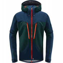 Haglöfs Spitz Jacket Men new