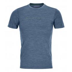 Ortovox Merino 120 Tec Icons T-Shirt Men