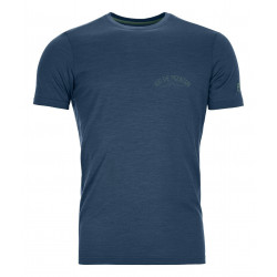 Ortovox Merino 150 Cool Rules T-Shirt Men