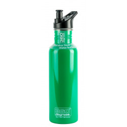 360 Degrees Stainless Bottle 750ml