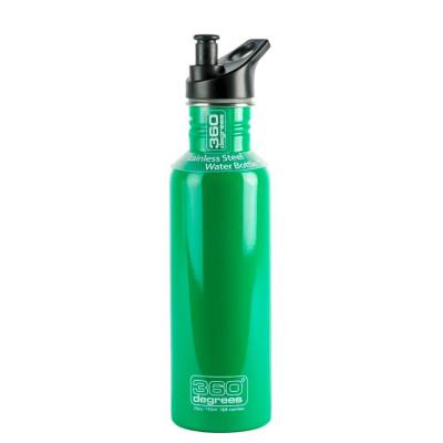 360 Degrees Stainless Bottle