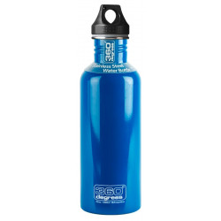 360 Degrees Stainless Drink Bottle 1000ml