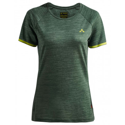 VAUDE Green Core T-Shirt Women