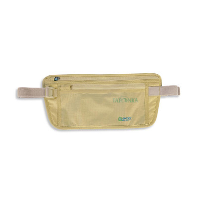 Tatonka Skin Moneybelt International RFID