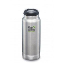 Klean Kanteen TK Wide Insulated