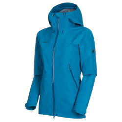 Mammut Ridge HS Hoody Women