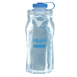 Nalgene Faltflasche
