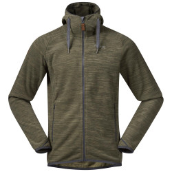 Bergans Hareid Fleece Jacket