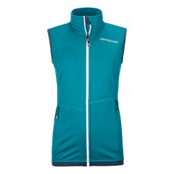 Ortovox Fleece Light Vest Women