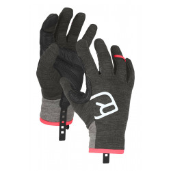 Ortovox Fleece Light Glove Womens