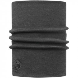 Buff Heavyweight Merino Solid Grey