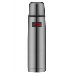Thermos Light & Compact Cool Gray