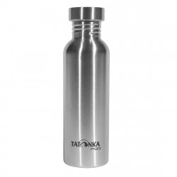 Tatonka Steel Bottle Premium