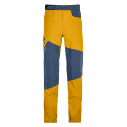 Ortovox Vajolet Pants Men yellowstone