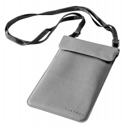 Cocoon Waterproof Neck Wallet YWNW-10
