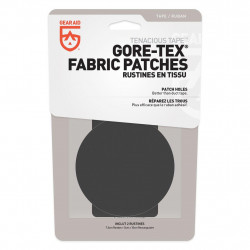 Gear Aid GTX Fabric Patches