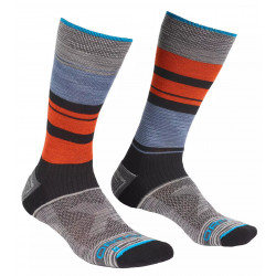 Ortovox All Mountain Mid Socks Men