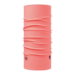 Buff Thermonet Solid Coral Pink