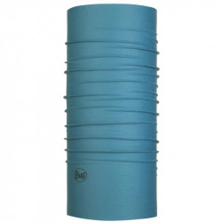 Buff Coolnet UV + Insect Shield solid stone blue