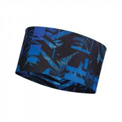 Buff Coolnet UV + Headband Itap Blue
