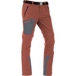 Maul Eiger XT T-Zip orange rust